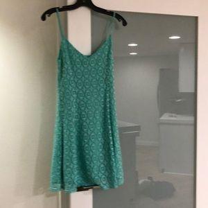 AQUA  summer dress